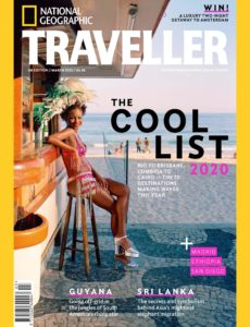 National Geographic Traveller UK – March 2020