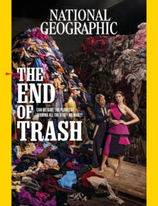 National Geographic UK – March 2020