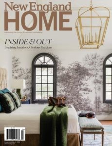 New England Home – March-April 2020