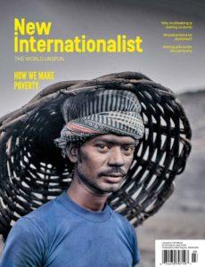 New Internationalist – March-April 2020