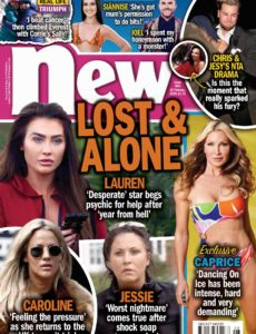 New! Magazine – 10 February 2020