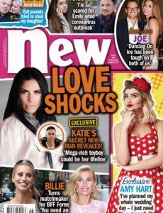 New! Magazine – 24 February 2020