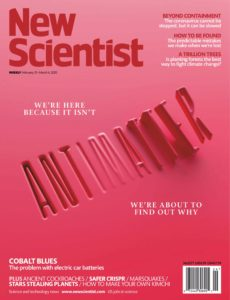 New Scientist – February 29, 2020