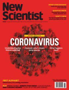New Scientist Australian Edition – 08 February 2020
