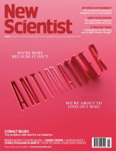 New Scientist Australian Edition – 29 February 2020