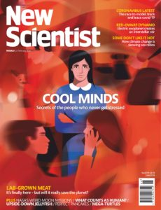 New Scientist International Edition – February 22, 2020