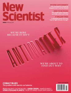 New Scientist International Edition – February 29, 2020