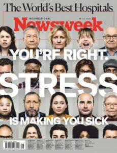 Newsweek International – 06 March 2020