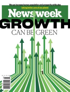 Newsweek USA – February 21, 2020