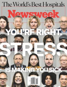 Newsweek USA – March 06, 2020