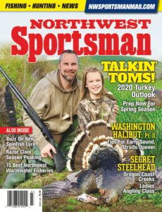 Northwest Sportsman – March 2020