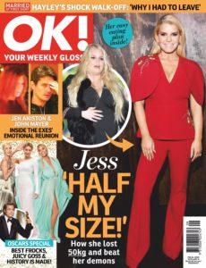 OK! Magazine Australia – February 24, 2020