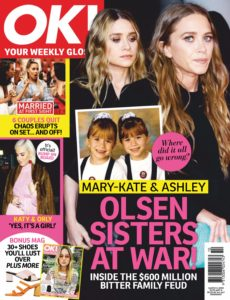 OK! Magazine Australia – March 02, 2020