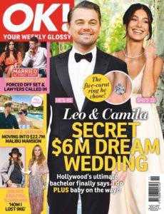 OK! Magazine Australia – March 09, 2020