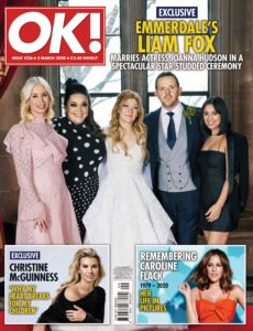 OK! Magazine UK – 02 March 2020