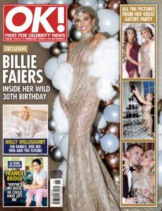 OK! Magazine UK – 10 February 2020