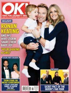 OK! Magazine UK – 24 February 2020