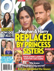OK! Magazine USA – February 17, 2020