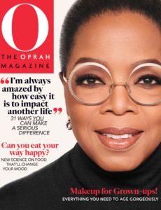O, The Oprah Magazine – March 2020