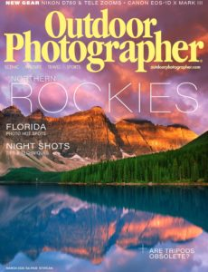 Outdoor Photographer – March 2020