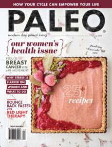 Paleo Magazine – February-March 2020