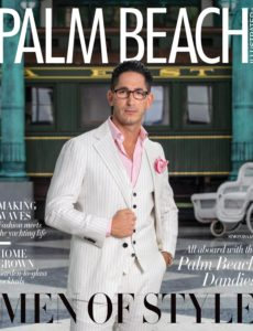 Palm Beach Illustrated – March 2020