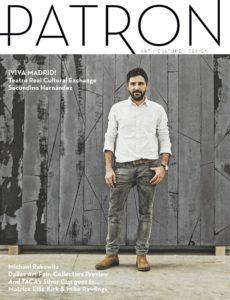 Patron Magazine – February-March 2020