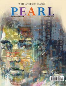 Pearl – February 2020