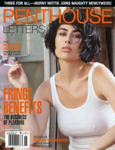 Penthouse Letters – November 2017
