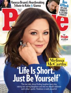 People USA – March 09, 2020