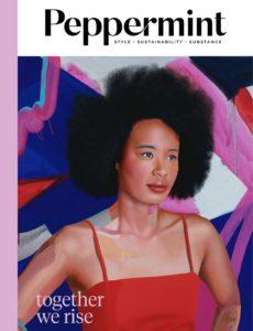 Peppermint Magazine – February 2020