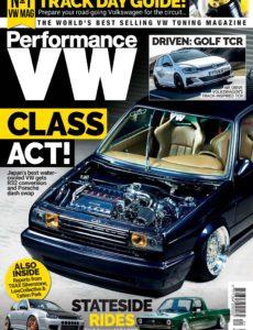 Performance VW – December 2019