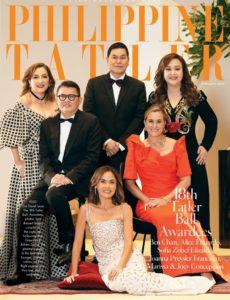Philippine Tatler – February 2020