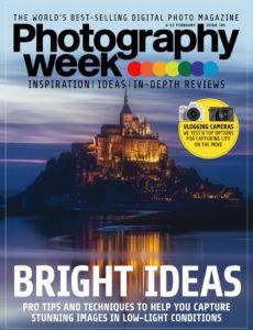 Photography Week – 06 February 2020