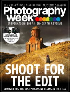 Photography Week – 20 February 2020