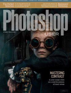 Photoshop User – February 2020
