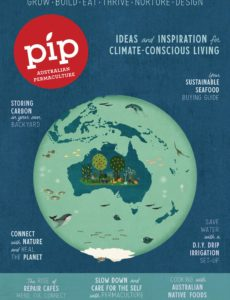 Pip Permaculture Magazine – March 2020