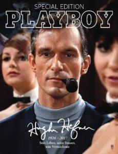 Playboy Germany Spezial – November 2017