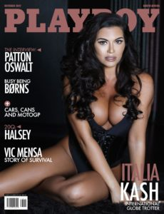 Playboy South Africa – October 2017