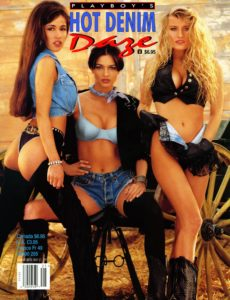 Playboy's Hot Denim Daze – May 1995