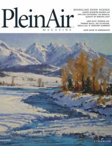 PleinAir Magazine – March 2020