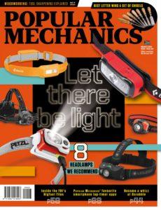 Popular Mechanics South Africa – March 2020
