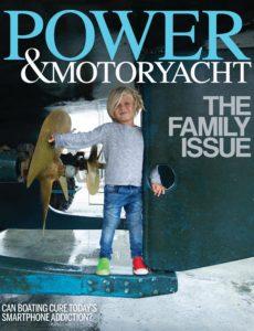 Power & Motoryacht – March 2020