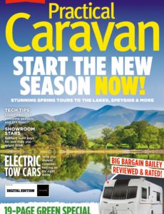 Practical Caravan – April 2020