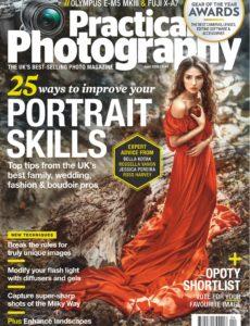Practical Photography – April 2020