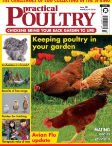 Practical Poultry – Issue 181 – March-April 2020