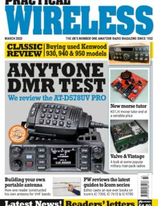 Practical Wireless – March 2020