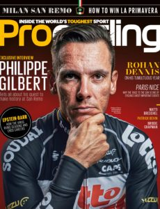 Procycling UK – March 2020