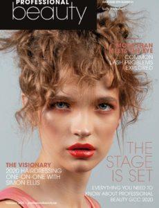 Professional Beauty GCC – February 2020