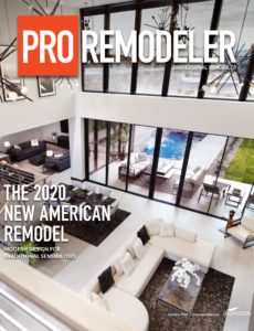 Professional Remodeler – January 2020